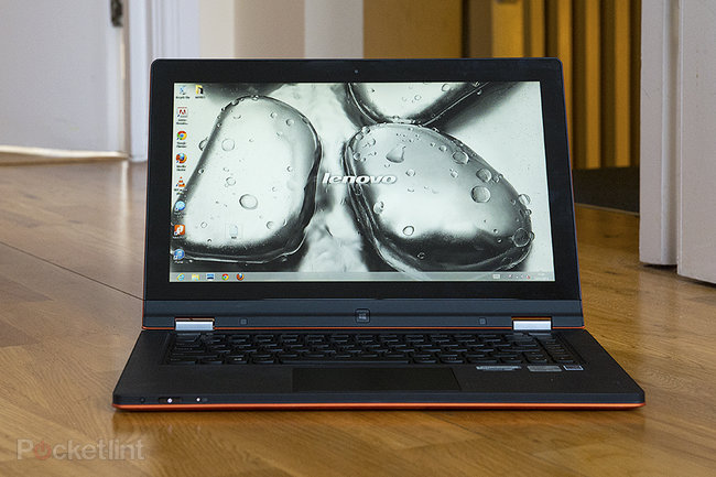 Lenovo IdeaPad Yoga 13 - photo 1