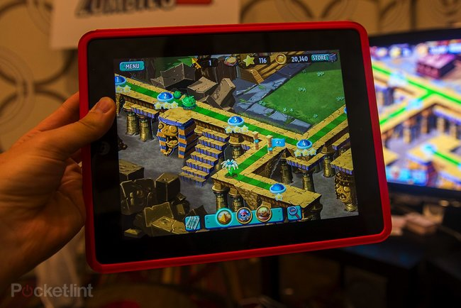Plants Vs Zombies 2 preview: First play of Popcap's forthcoming app - photo 11