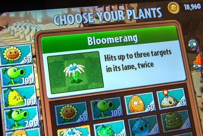 Plants Vs Zombies 2 preview: First play of Popcap's forthcoming app - photo 8