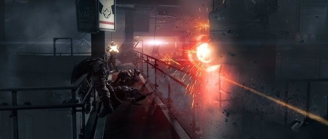 Wolfenstein: The New Order preview: First play of Bethesda reboot on Xbox One - photo 2