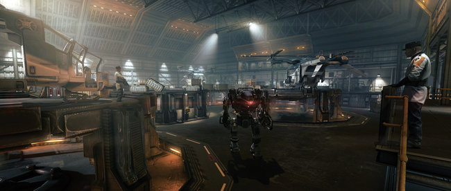 Wolfenstein: The New Order preview: First play of Bethesda reboot on Xbox One - photo 3
