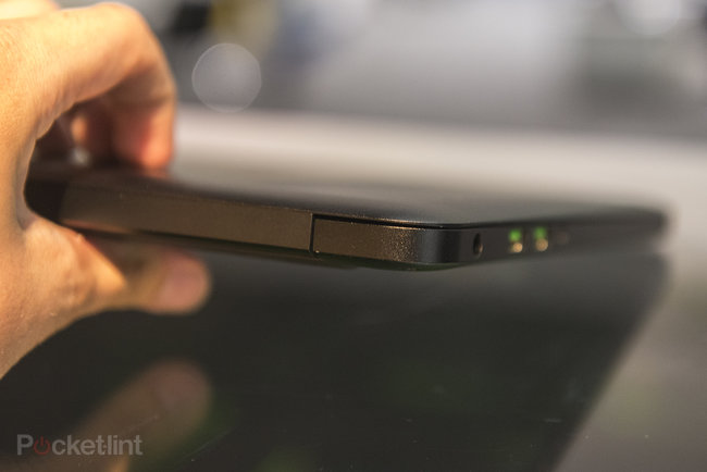 Razer Blade 14-inch gaming laptop pictures and hands-on - photo 8