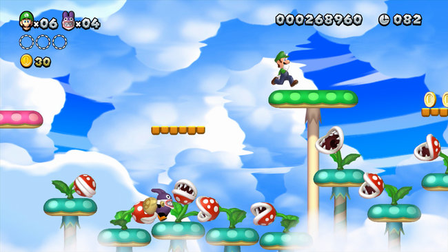 New Super Luigi U preview: First play - photo 3