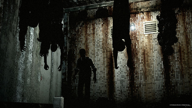 The Evil Within gameplay preview: gruesome survival horror due 2014 - photo 6