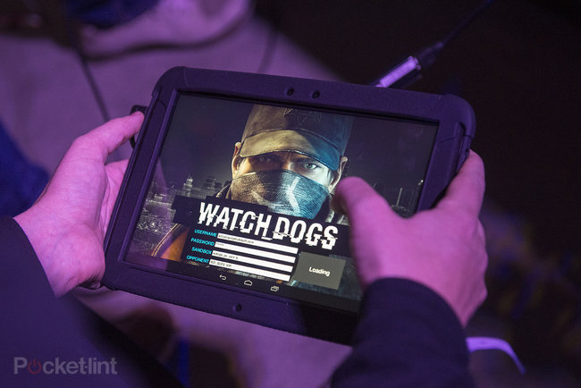 Watch Dogs: Assist friends via Android and iOS app integration, we go hands on - photo 1