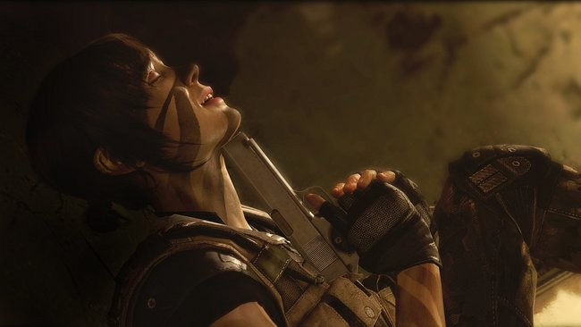 Beyond: Two Souls preview: First play of Quantic Dream title on PS3 - photo 3