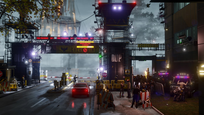 Infamous: Second Son gameplay preview: Eyes-on Sony PS4 title - photo 13