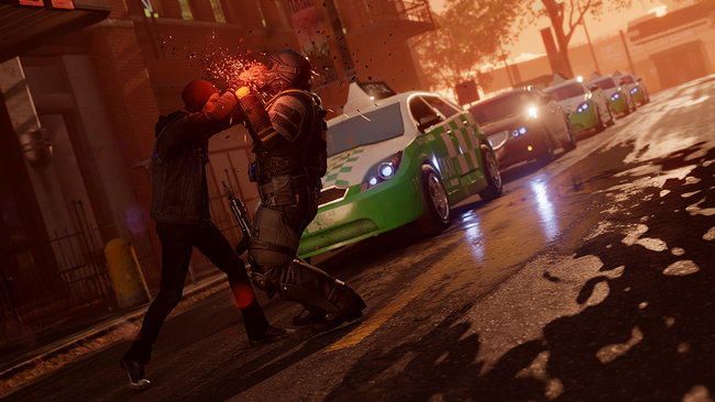 Infamous: Second Son gameplay preview: Eyes-on Sony PS4 title - photo 2