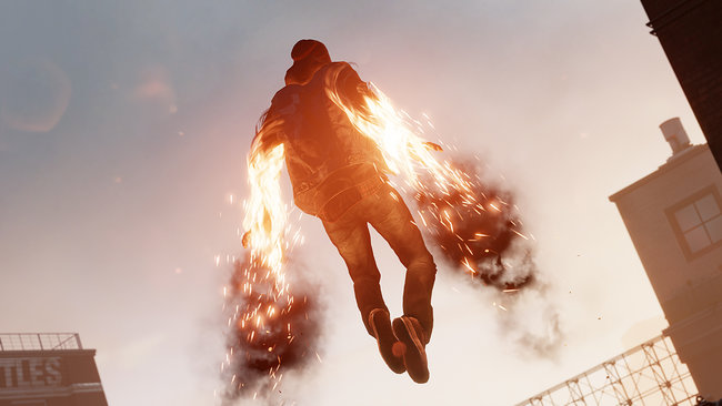 Infamous: Second Son gameplay preview: Eyes-on Sony PS4 title - photo 3