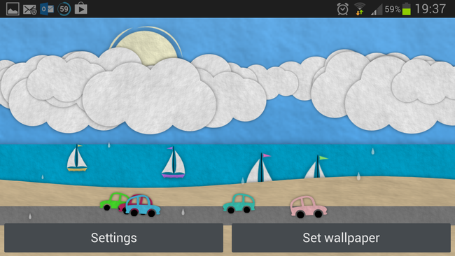 App of the day: Paperland Pro review (Android) - photo 3