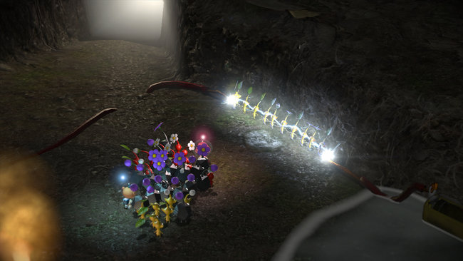 Hands on: Pikmin 3 review - photo 3