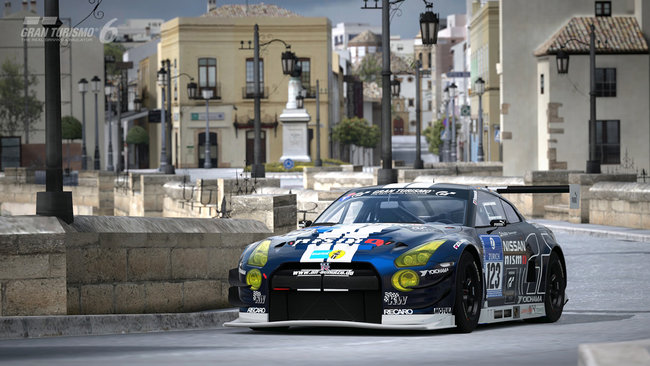 Gran Turismo 6 preview and incredible screens - photo 1