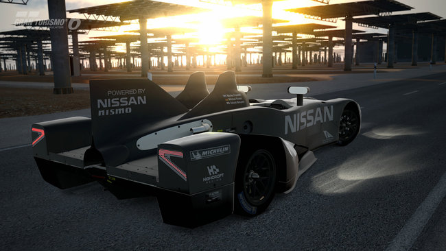 Gran Turismo 6 preview and incredible screens - photo 11