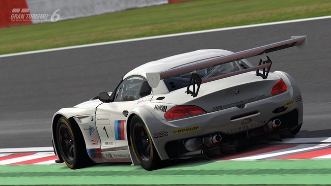 Gran Turismo 6 preview and incredible screens - photo 12