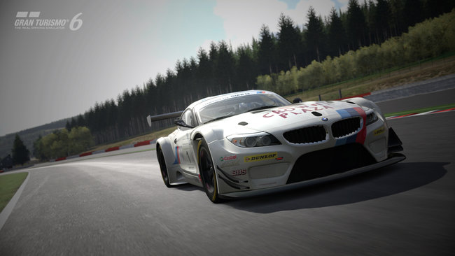Gran Turismo 6 preview and incredible screens - photo 13