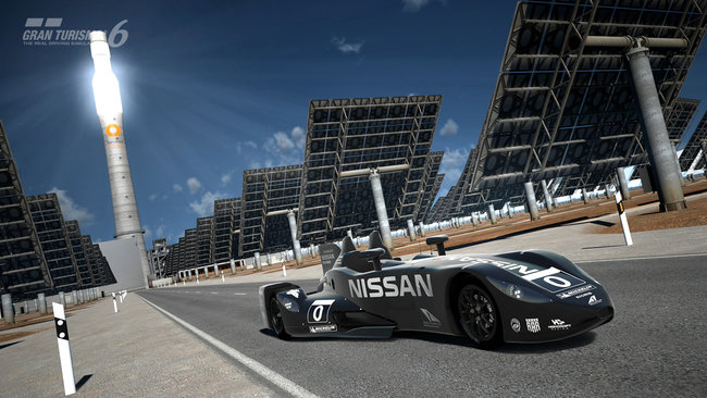 Gran Turismo 6 preview and incredible screens - photo 14