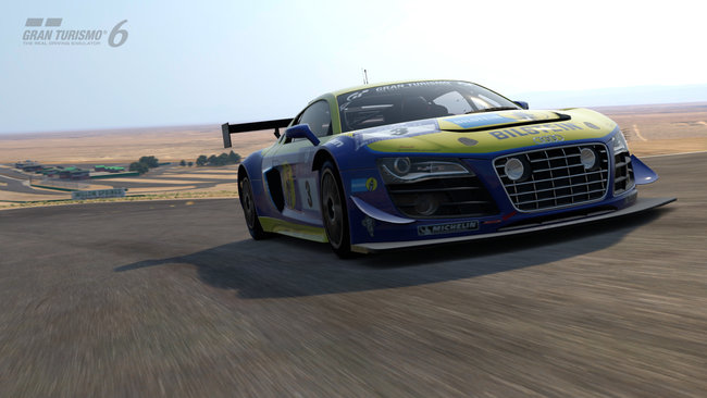 Gran Turismo 6 preview and incredible screens - photo 17