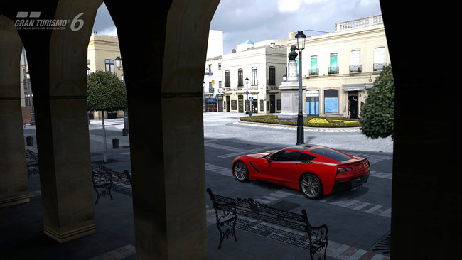 Gran Turismo 6 preview and incredible screens - photo 18