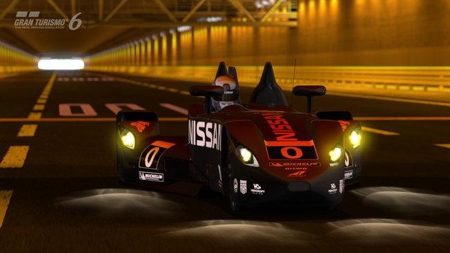 Gran Turismo 6 preview and incredible screens - photo 5