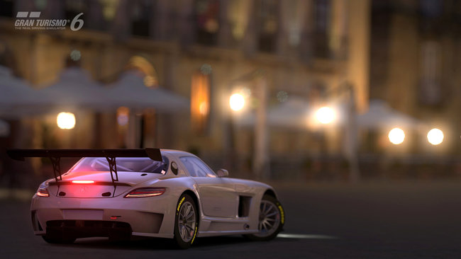 Gran Turismo 6 preview and incredible screens - photo 6