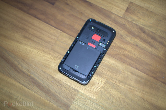 Vodafone Smart III review - photo 11