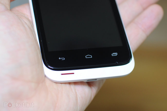 Vodafone Smart III review - photo 17