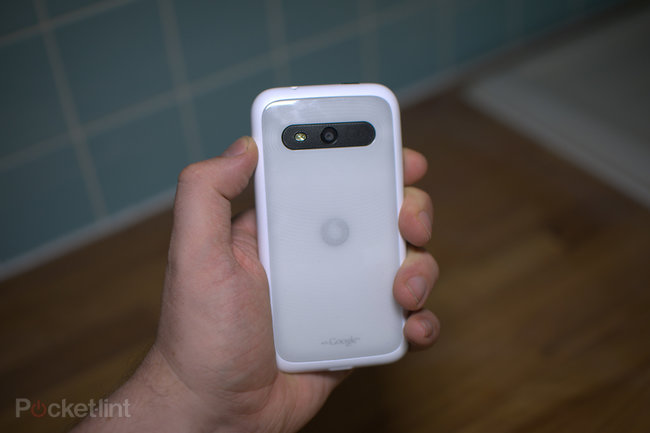 Vodafone Smart III review - photo 5