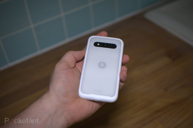 Vodafone Smart III review - photo 6