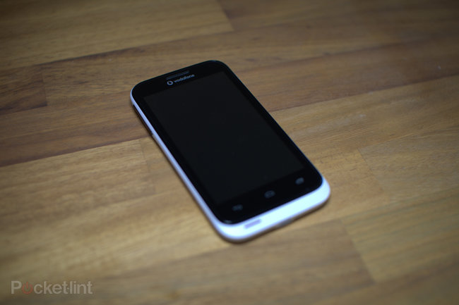 Vodafone Smart III review - photo 7