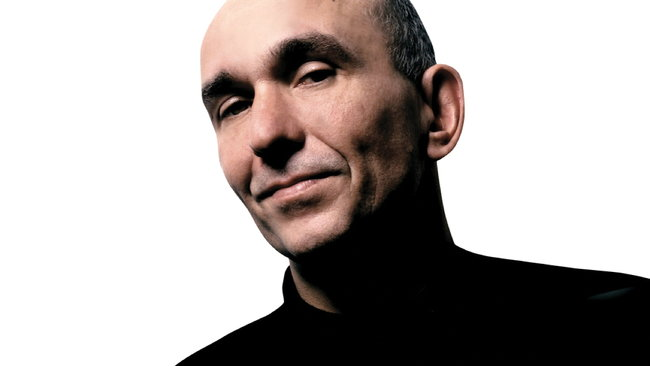 Godus: Peter Molyneux talks new game, Xbox One, and where it all started - photo 1