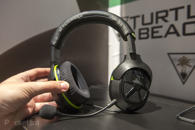 Turtle Beach XO: The official Microsoft Xbox One gaming headsets, we go hands-on - photo 1