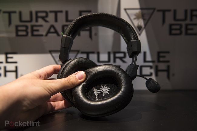 Turtle Beach XO: The official Microsoft Xbox One gaming headsets, we go hands-on - photo 11