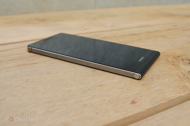 Hands-on: Huawei Ascend P6 review - photo 2