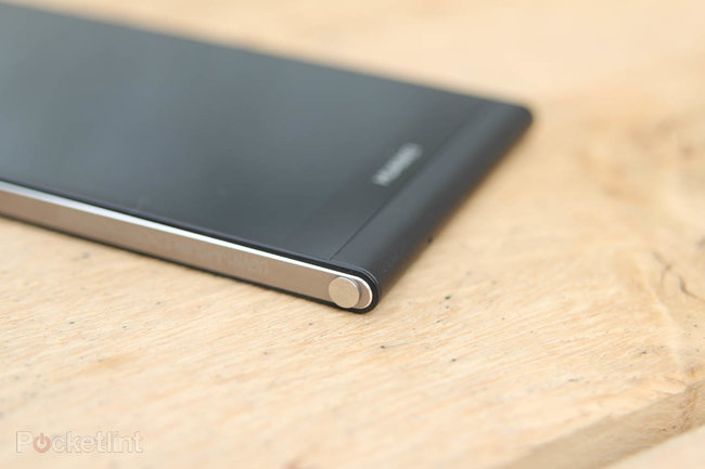 Hands-on: Huawei Ascend P6 review - photo 3