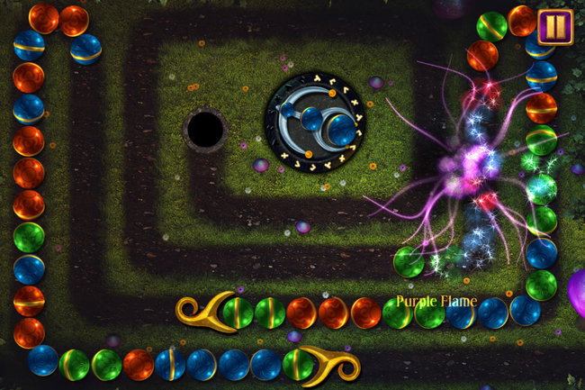 App of the day: Sparkle 2 review (iPhone) - photo 2