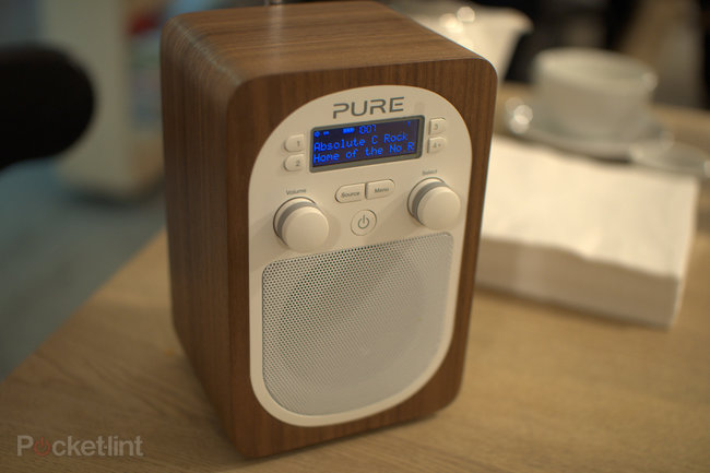 Pure Evoke D2 pictures and hands-on - photo 2