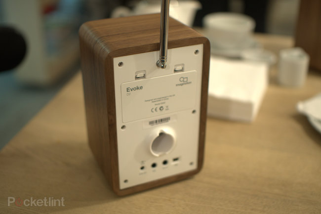 Pure Evoke D2 pictures and hands-on - photo 5