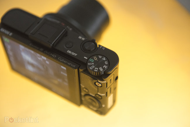 Hands on: Sony Cyber-shot RX100 II review - photo 9
