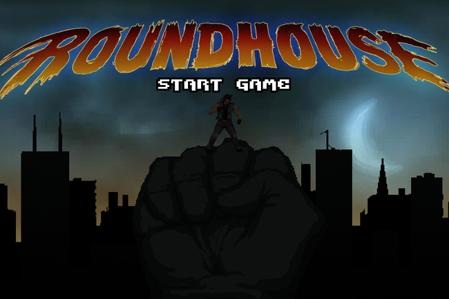 App of the day: Roundhouse review (iPhone) - photo 1