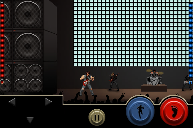 App of the day: Roundhouse review (iPhone) - photo 2