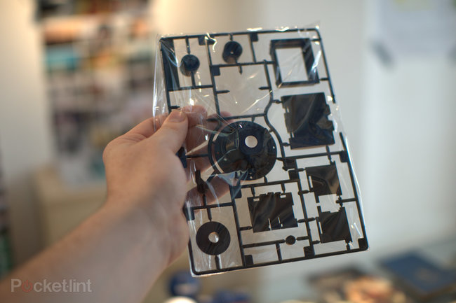 Build your own 35mm camera: Lomo Konstruktor pictures and hands-on - photo 8