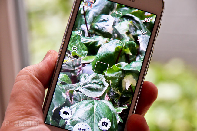 Hands-on: Samsung Galaxy S4 Zoom review - photo 19