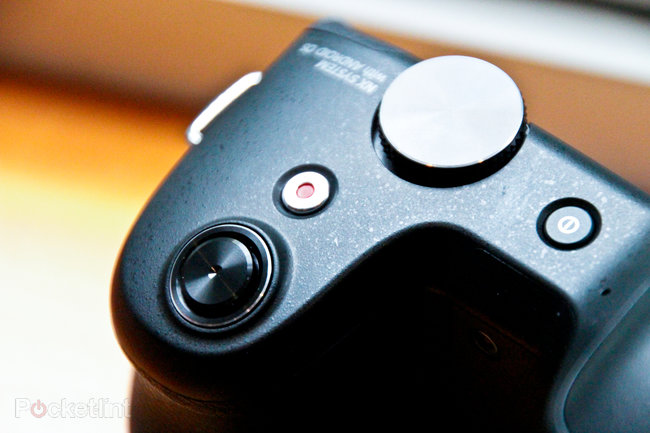 Hands-on: Samsung Galaxy NX review - photo 5