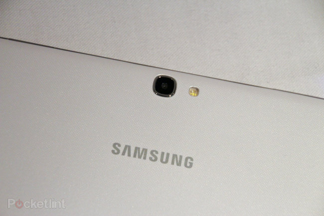 Samsung ATIV Tab 3 pictures and hands-on - photo 9