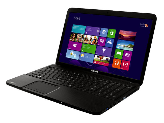 Win a Toshiba laptop courtesy of Chrysler and Warner Bros. - photo 1