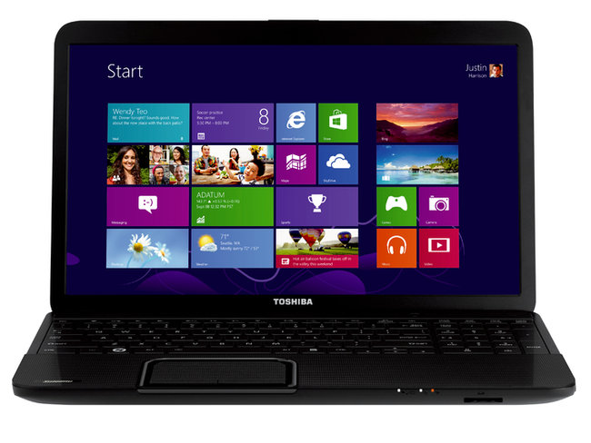 Win a Toshiba laptop courtesy of Chrysler and Warner Bros. - photo 4