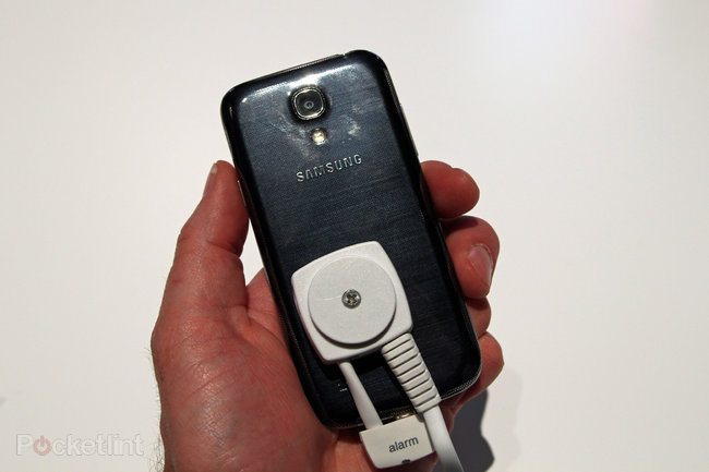 Samsung Galaxy S4 Mini pictures and hands-on - photo 13