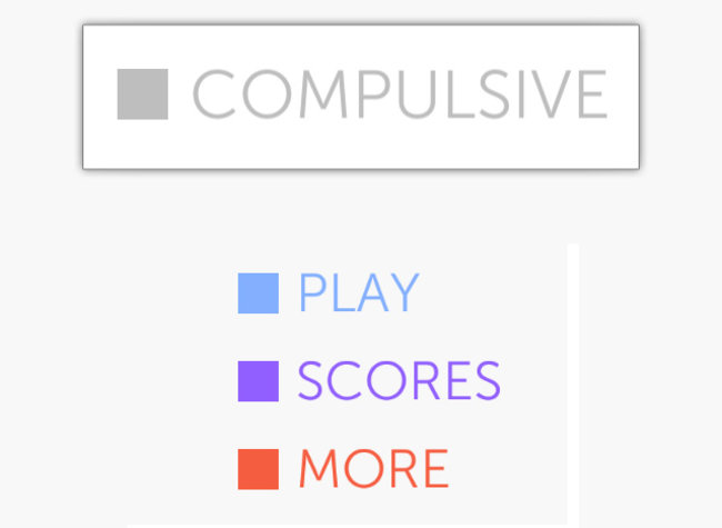 App of the day: Compulsive review (iPhone) - photo 1