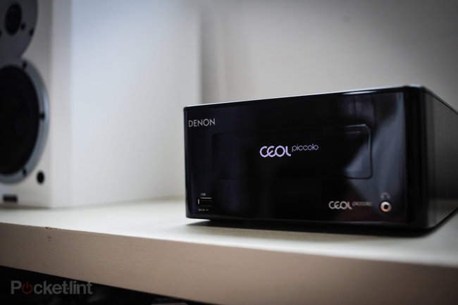Denon CEOL Piccolo review - photo 1