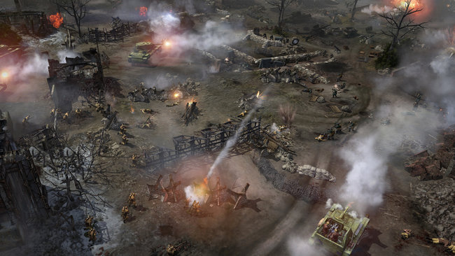 Company of Heroes 2 review - photo 22